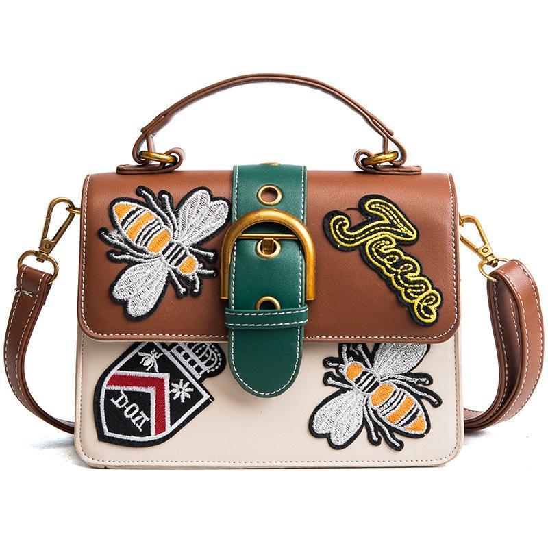 Frauen Leder Handtasche Bänder Bow Schulter Taschen Für Frauen 2019 Sac Ein Haupt Weibliche Messenger Tasche Frauen Navy Blau Crossbody Taschen Damentaschen