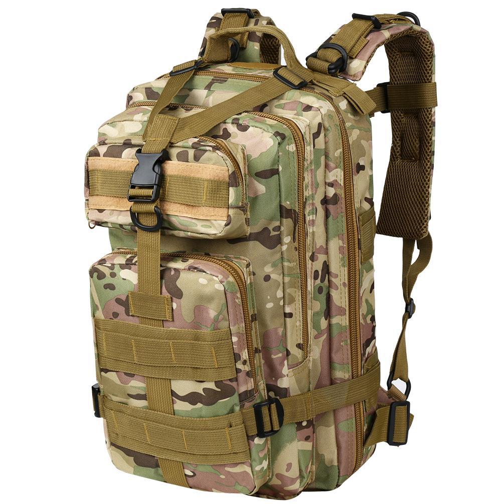 Discount Military Backpacks- Fenix Toulouse Handball b5df831e8bf58
