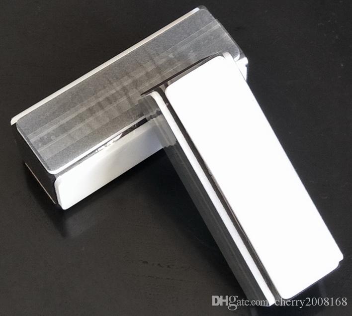 Retail Black White 4 Ways Nail Art Buffer File Nail Art Tools DIY Nail Block File Sanding Tools Manicure