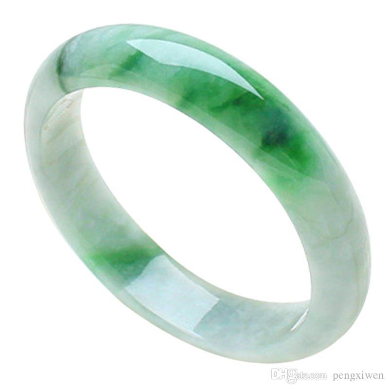 Acheter Bracelet En Jade De Birmanie Bracelet En Jade Vert Princesse Rond  Avec De La Glace Blanche Et Différents Types De Bracelet En Jade Pour Femme  De ... 3c7aae6776a8