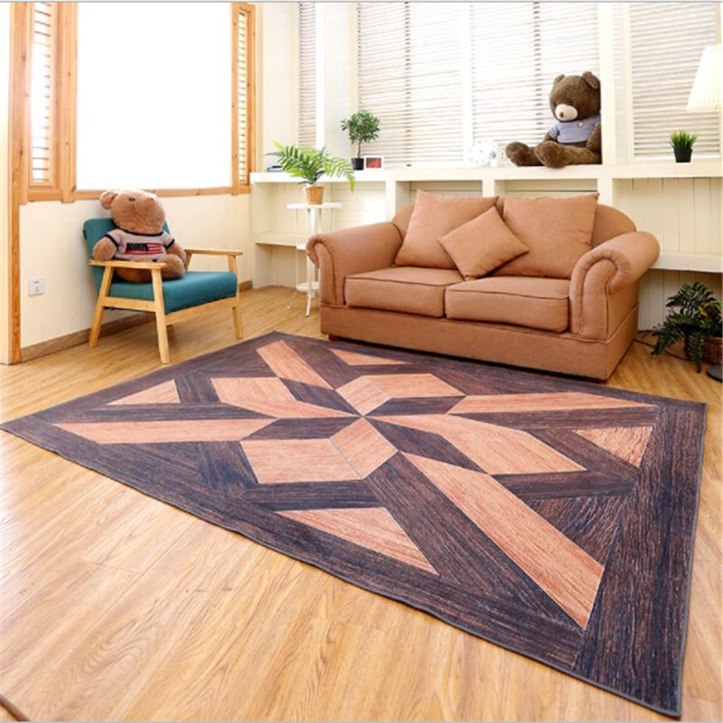 Great 2018 Hot Sale Fashion Large Soft Carpets For Living Room Bedroom Carpet  Home Floor Area Rug Delicate New Home Decorate Door Mat Gulistan Carpet  Residential ...