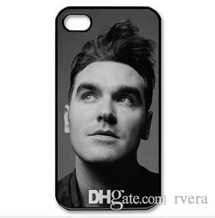 Free Shipping Case Popular singer Morrissey cover for iphone X XR XS MAX 5  5S 6 6S 7 8 PLUS Samsung Galaxy s6 s7 edge s8 S9 plus Note 8 9