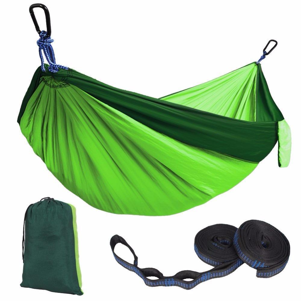 Hamac Acheter Parachute De Plein Portable Camping Nylon Air 1FTKclJ3