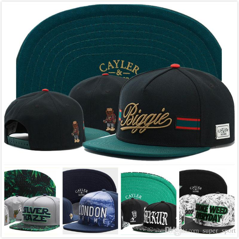 BONJOUR CAYLER SONS CROOKLYN Caps Snapback Men s HIP HOP Hat Brands ... c01e73df03a