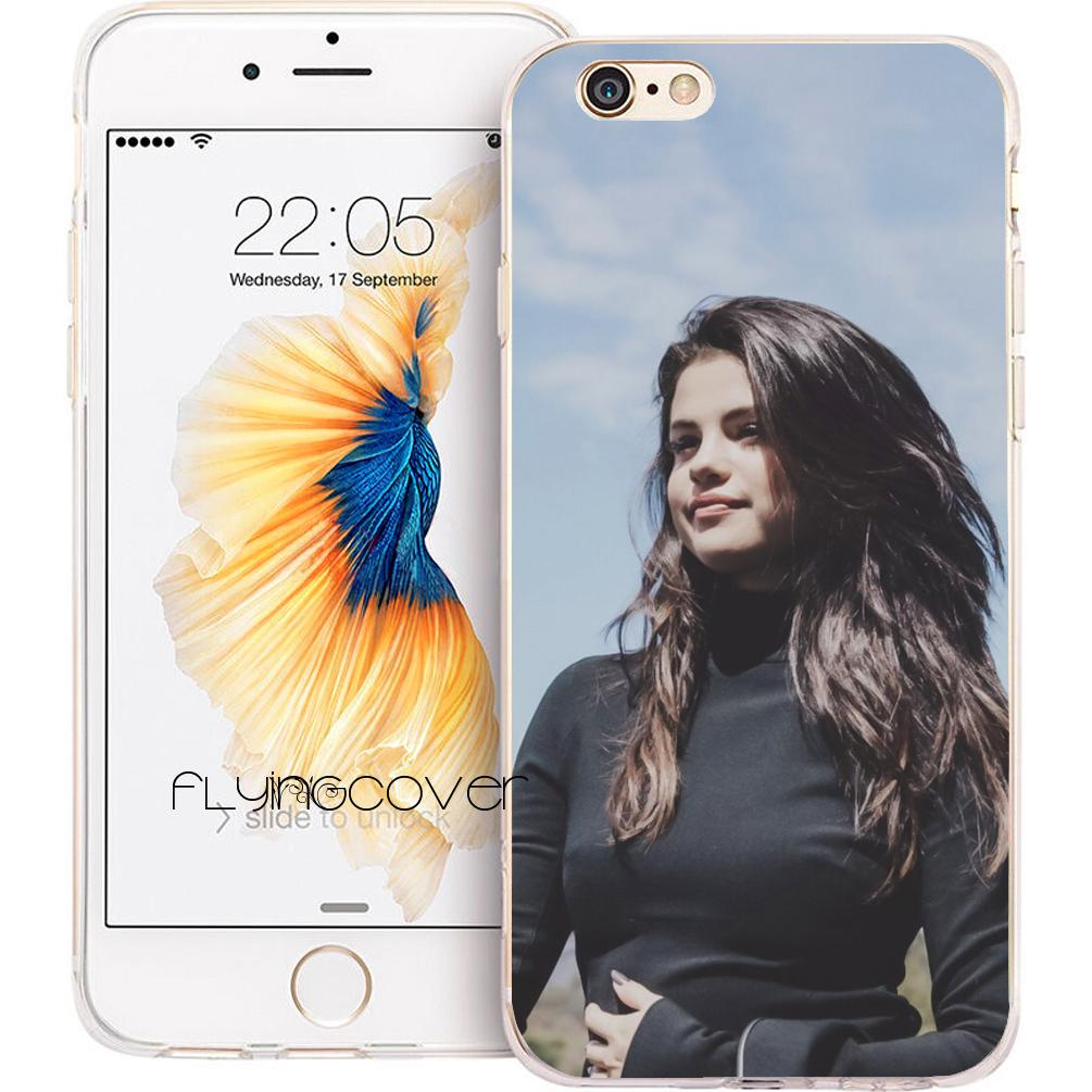 coque iphone 8 selena gomez
