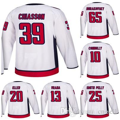 625a9134c 2018 Stanley Cup Final Champion Capitals Jay Beagle Madison Bowey ...