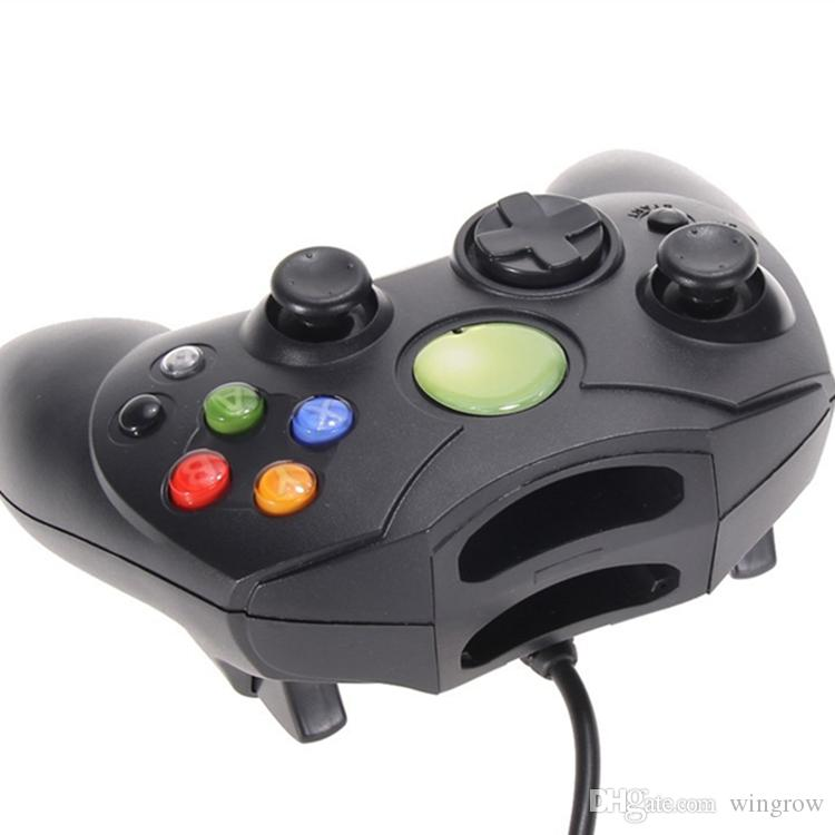 The discount cable controller S Type 2A is a 6 foot cable for Microsoft's older Xbox game console, video Gamepads