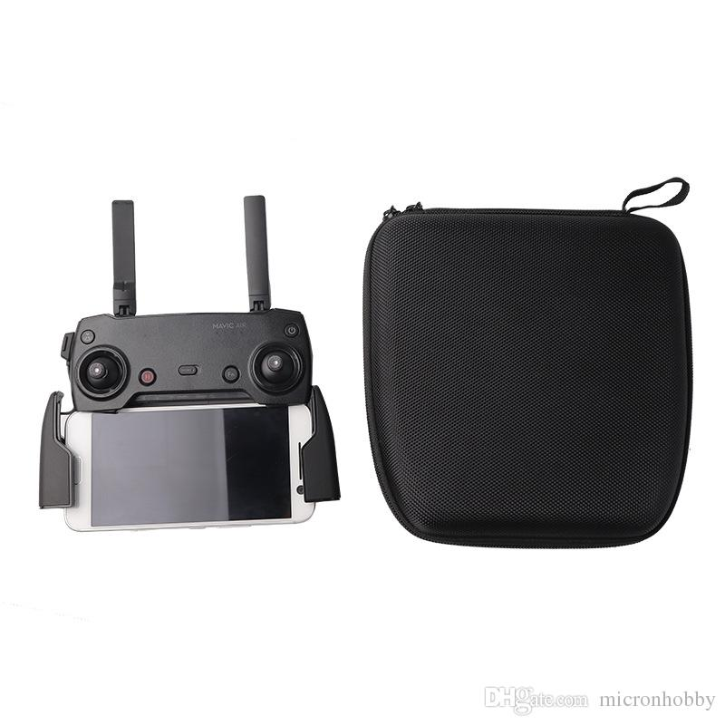 DJI Mavic Air Case Bag Drone Aircraft Corpo Telecomando Custodia Borsa trasmettitore Battery Hardshell Box