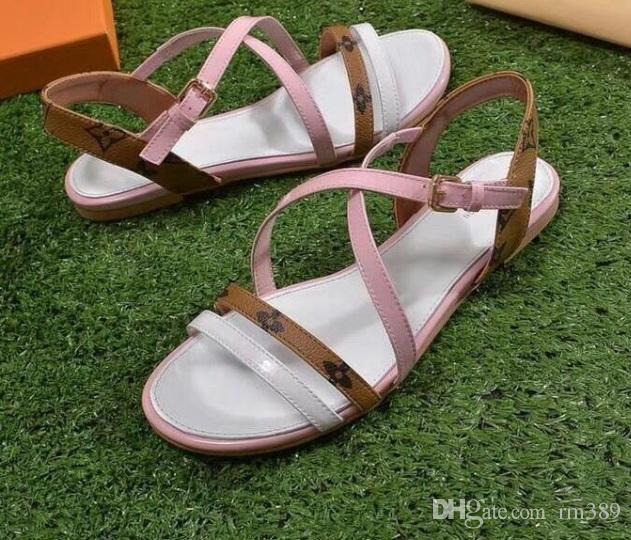 6debd49b9ec71 Cheap Pink Wedding Sandals Best Sexy Beach Sandals Women