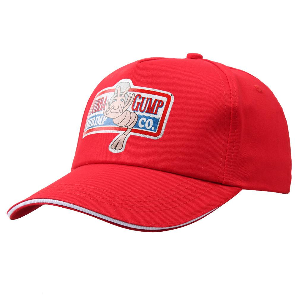 Forrest Gump Recover Cosplay Cool Running Trucker Mesh Caps Women Men GUMP  Sport Outdoor Net Baseball Snapback Caps Hat Custom Fitted Hats Design Your  Own ... b0c9cd16fc8