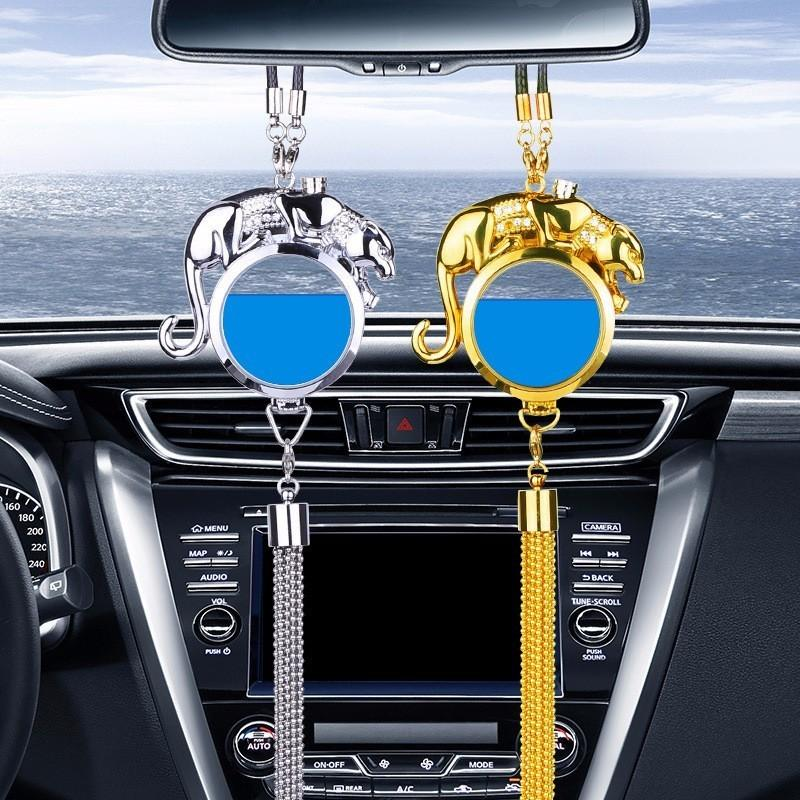 Ohanee Luxury Auto Car Air Freshener Perfume Pendant Parfum