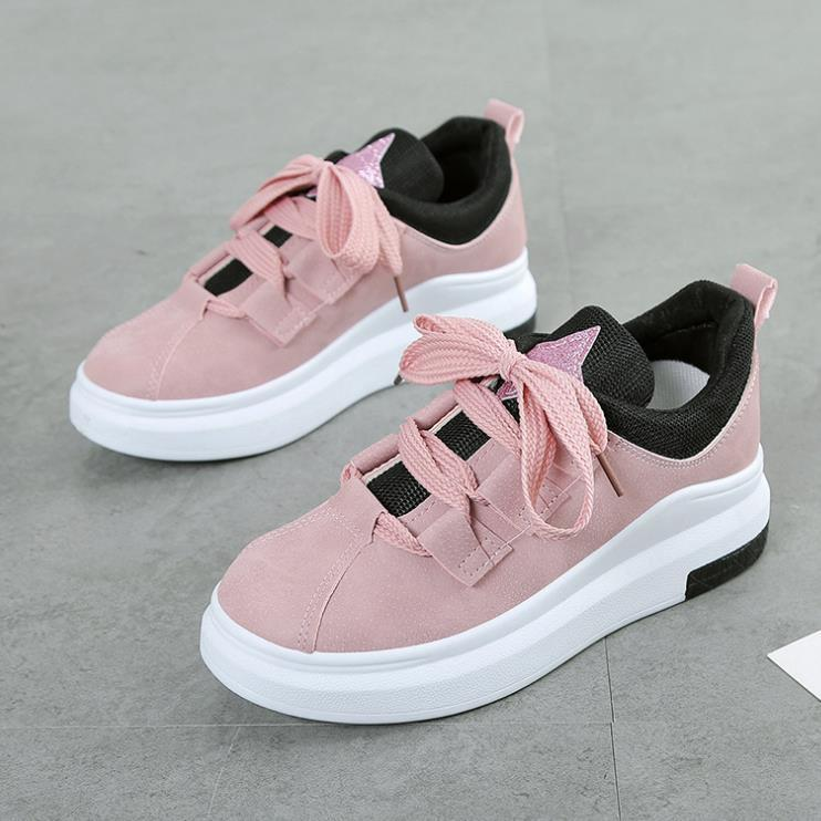 Acheter Mode 2018 Respirant Sneakers Lady Chaussures