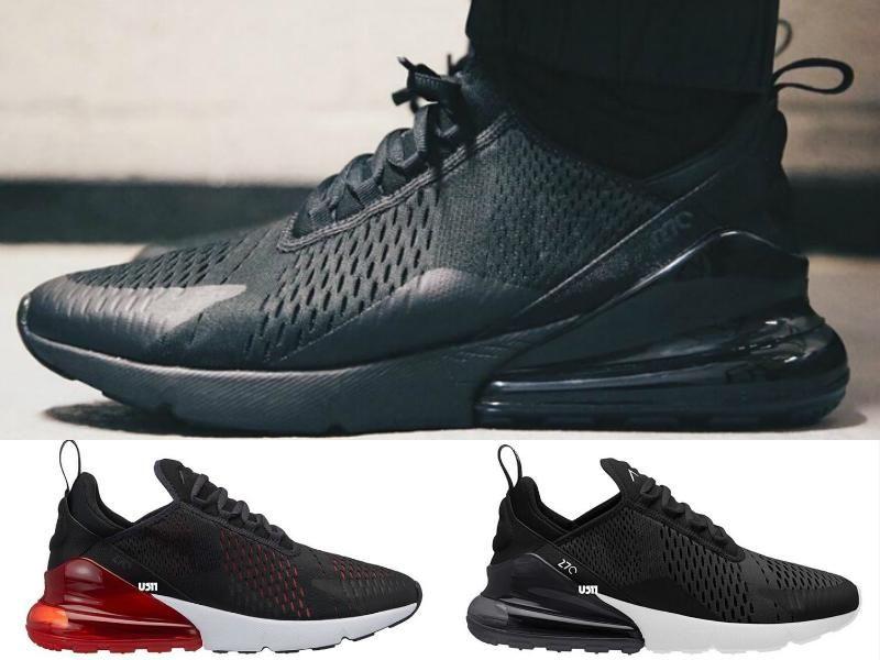Großhandel 2018 Top Qualität 27c Sneakers Herren Damen