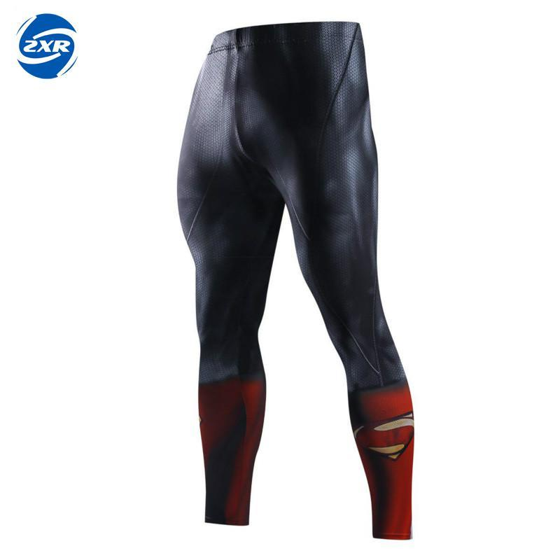 2806ab2f08203 2019 Zuoxiangru Mens Running Tights For Gym Trainning Fitness Long Pants Gym  Clothing Bodybuilding Skinny Leggings Trousers For Men From Yiquanwater