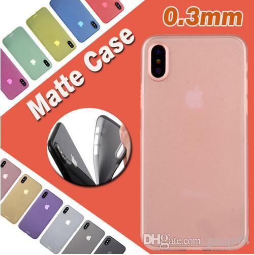 coque iphone 8 plus 03mm