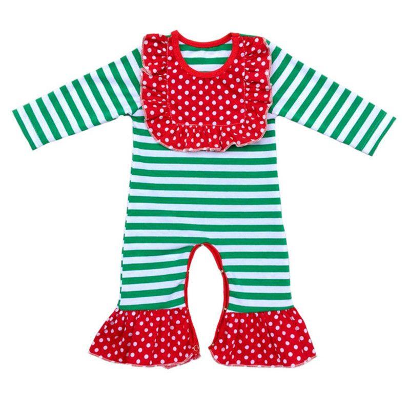 77ddf06bc 2019 Halloween Baby Costume Cotton Infant Rompers Orange Pumpkin ...