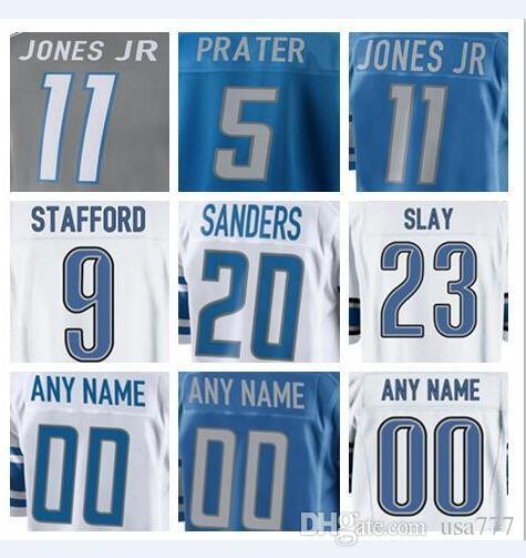 2018 2018 Detroit Darius Slay Lion Jersey Barry Sanders Vapor Untouchable  Color Rush Limited Customized Matt Prater American Football Jerseys Us From  ... 7f7923556