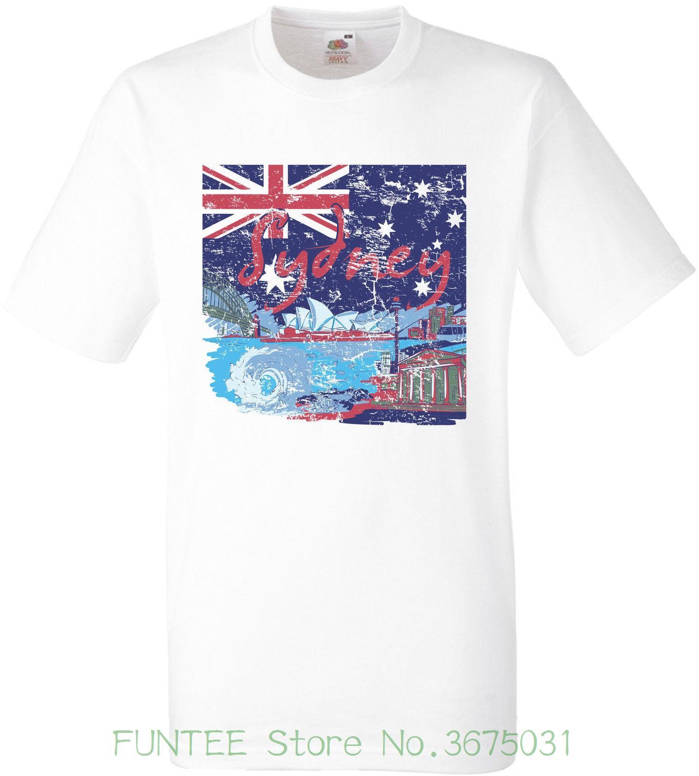 T Shirt Australie Australie T Femme Australie Femme Australie T Shirt Femme Shirt iukZXOP