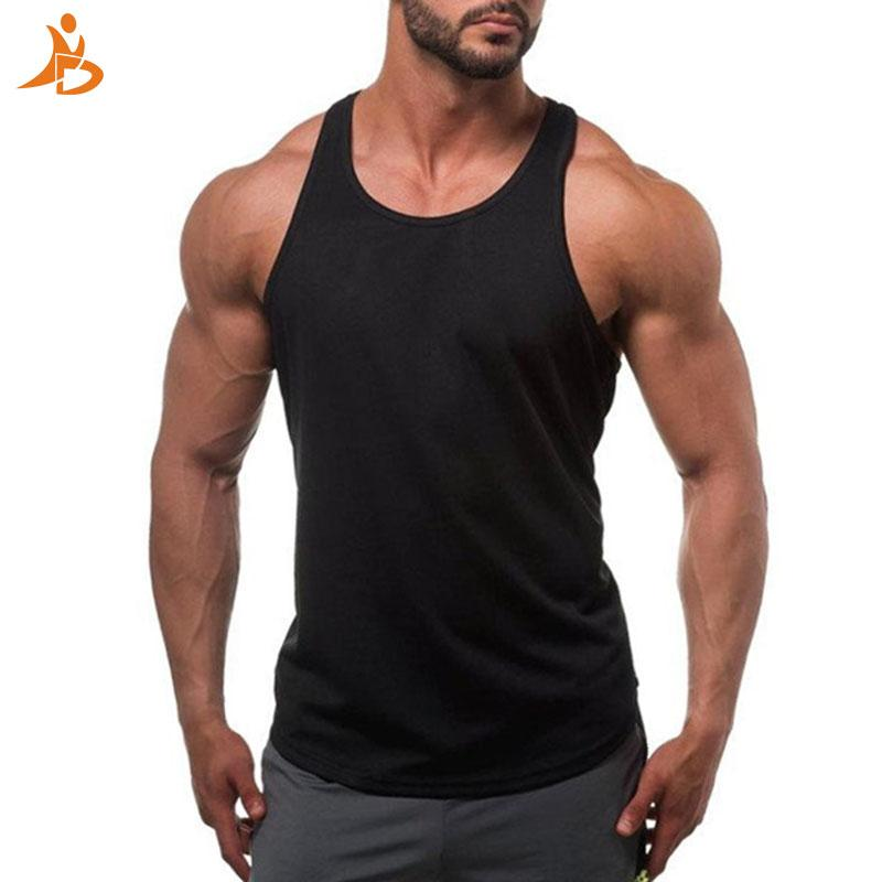 6d6f170c8481a YD Compression Running Vest Man Training Sleeveless Shirts Workout ...