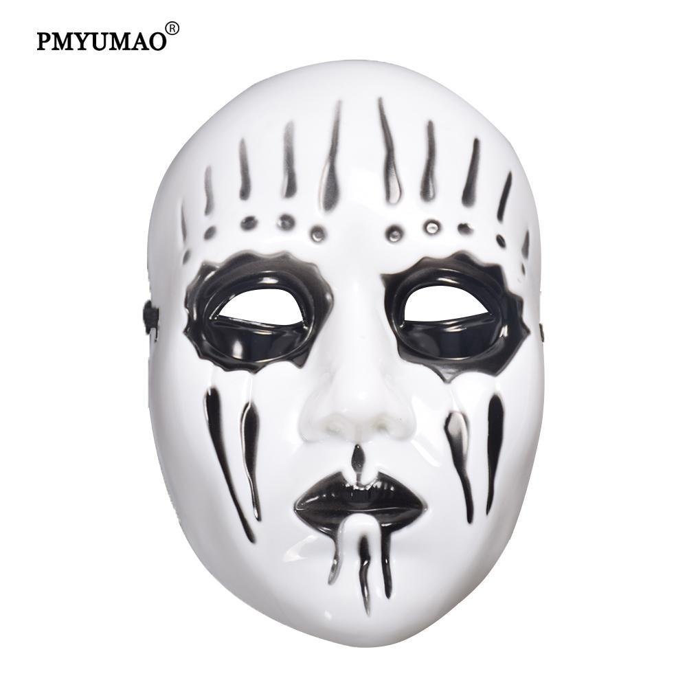 party mask slipknot halloween mask jabbawockeez stylish hip hop