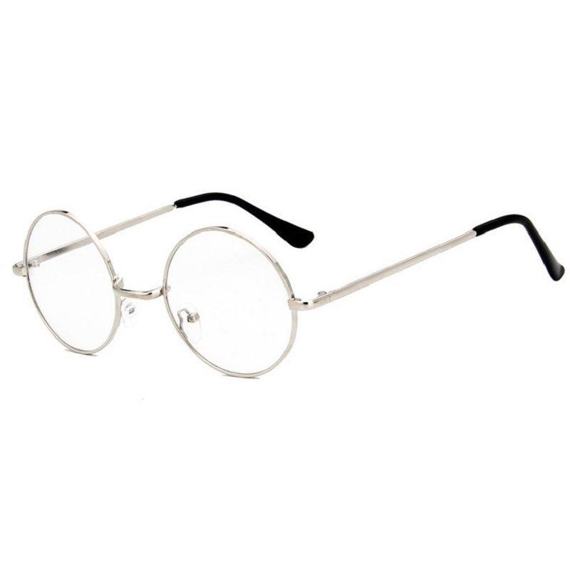 Ladies Fashion Eyeglasses Frame Women Luxury old Round Glasses Frame  Reading Glasses Frames Male Female Gafas