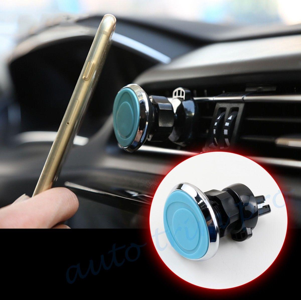 Magnetic Auto Interior Accessories Mobile Cell Phone Mount Bracket