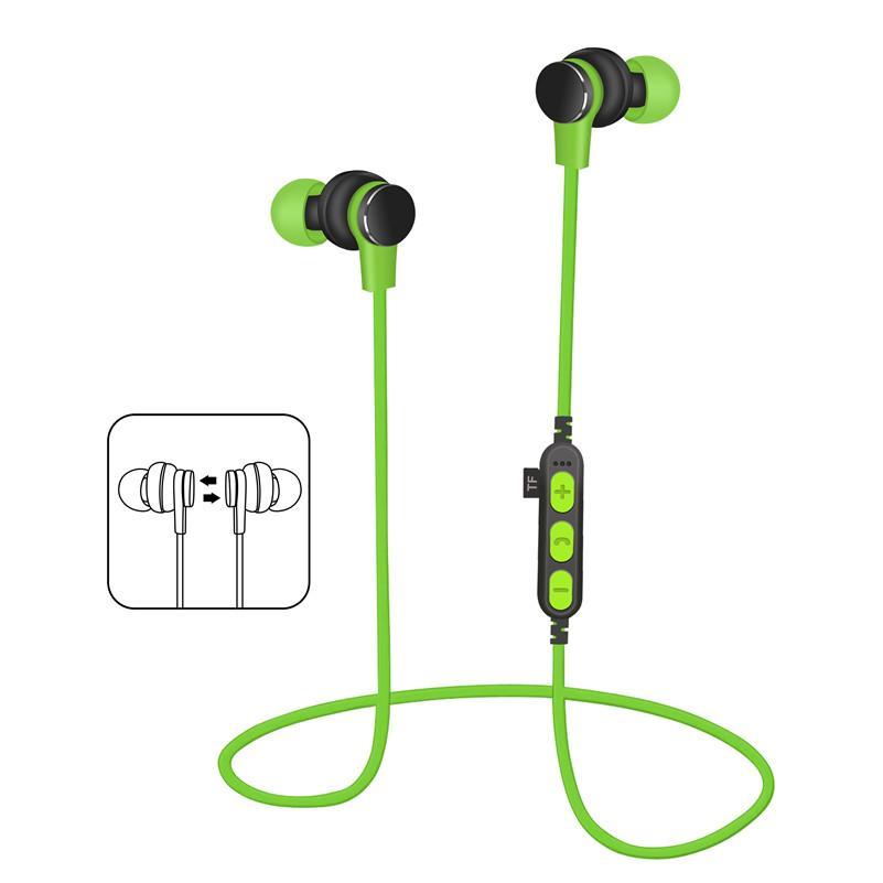 ff70355ab96834 Protesi Auricolari Miglior Acquisto Wireless Bluetooth Mp3 Cuffia Sport  Auricolare Bluetooth Telefoni Cellulari Auricolare Motorola Da Yeargood, ...