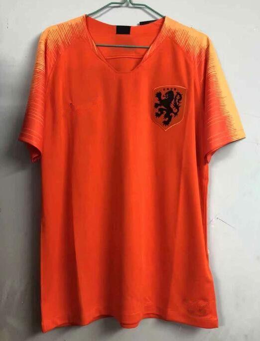 543514341 2019 2018 19 Nederland Soccer Jersey Netherlands Home Away Orange MEMPHIS  JERSEY ROBBEN 18 19 Thai Quality V.Persie Dutch Football Shirts From  Zhuhao2, ...