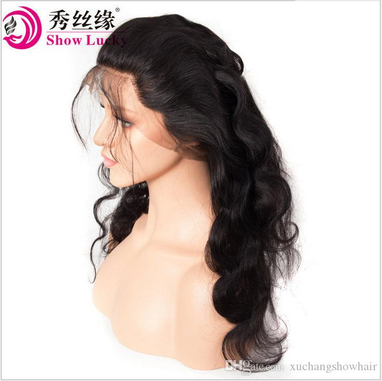 lace wig prix