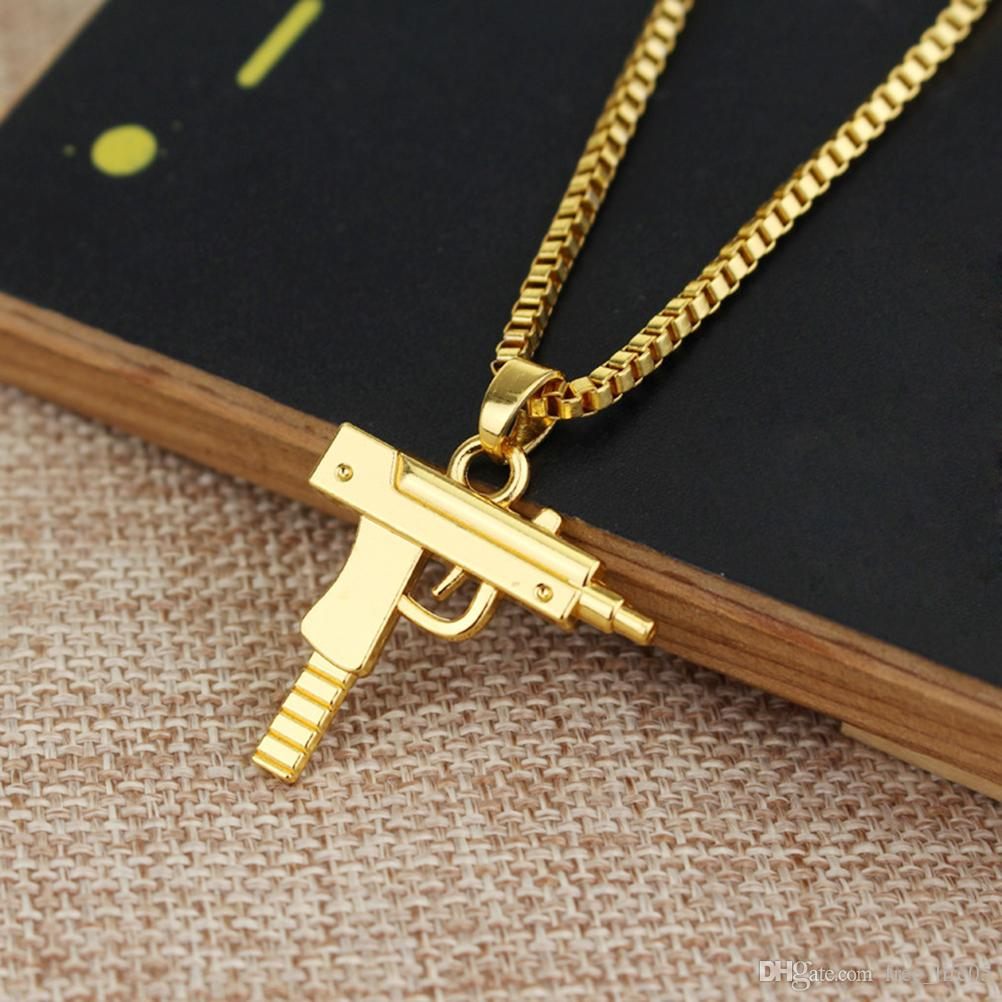 To acquire Plated Gold uzi pictures trends