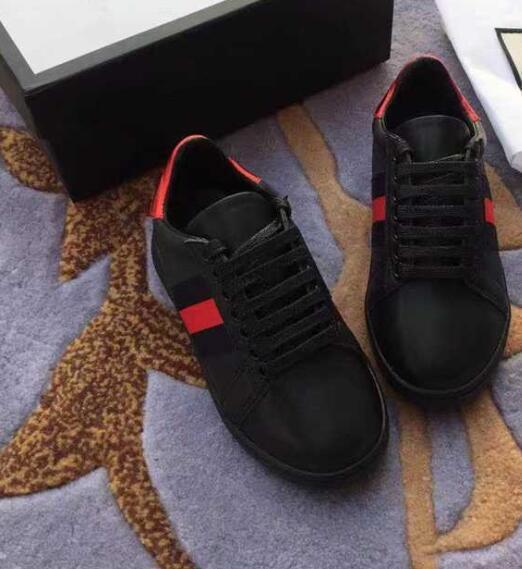 G Fashion Exceed Fire High Quality Children Casual Shoes 2018 Autumn New Style Boy And Girl Sneakers Stripe Outdoor Sport