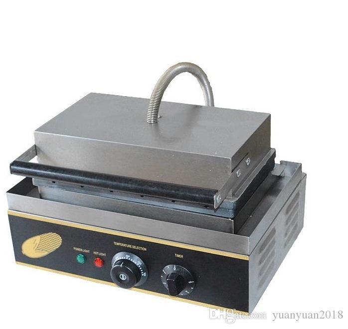 220 فولت 110 فولت مختلط نوع هوت دوج آلة اسكيمو الهراء هوت دوج الهراء بيكر الذرة الهراء عصا