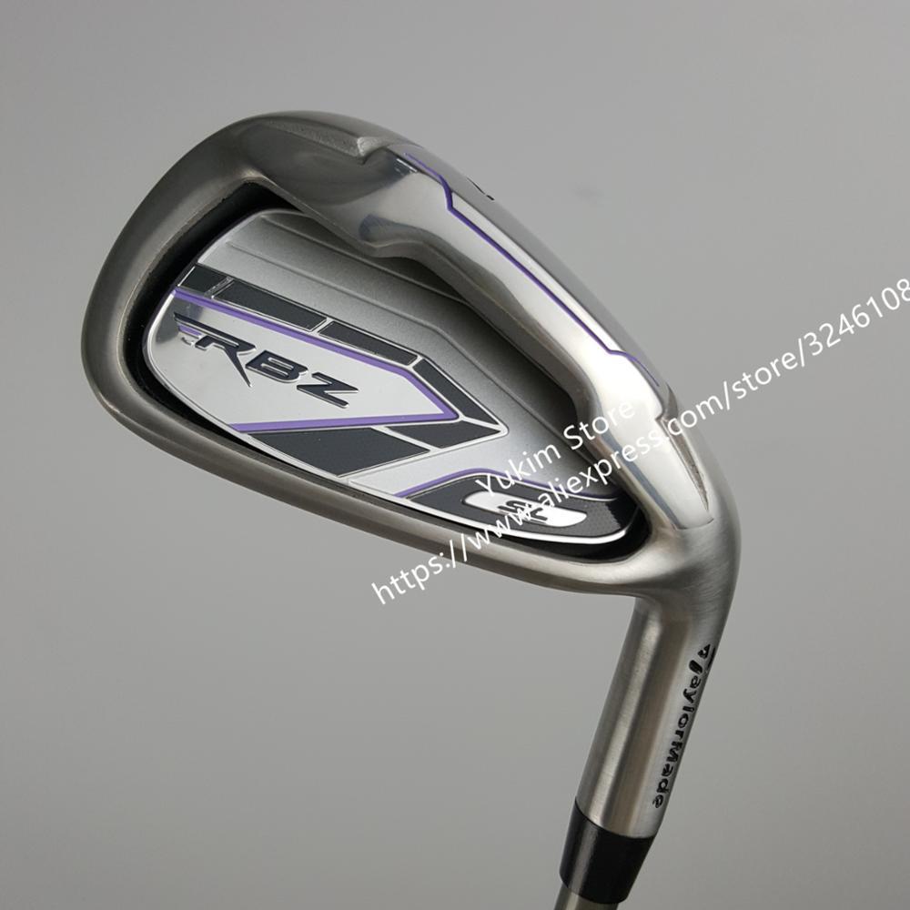 a7a69ac30ceed Acheter Club De Golf RBZ SL N ° 7 Clubs D'exercice Pour Hommes Et Femmes  Livraison Gratuite De $99.9 Du Fopfei   DHgate.Com