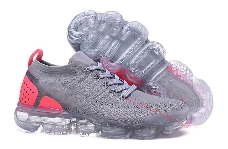 New Sale VaporMax Designer Running Shoes for Men Women VaporMax 2.0 ... 801288624