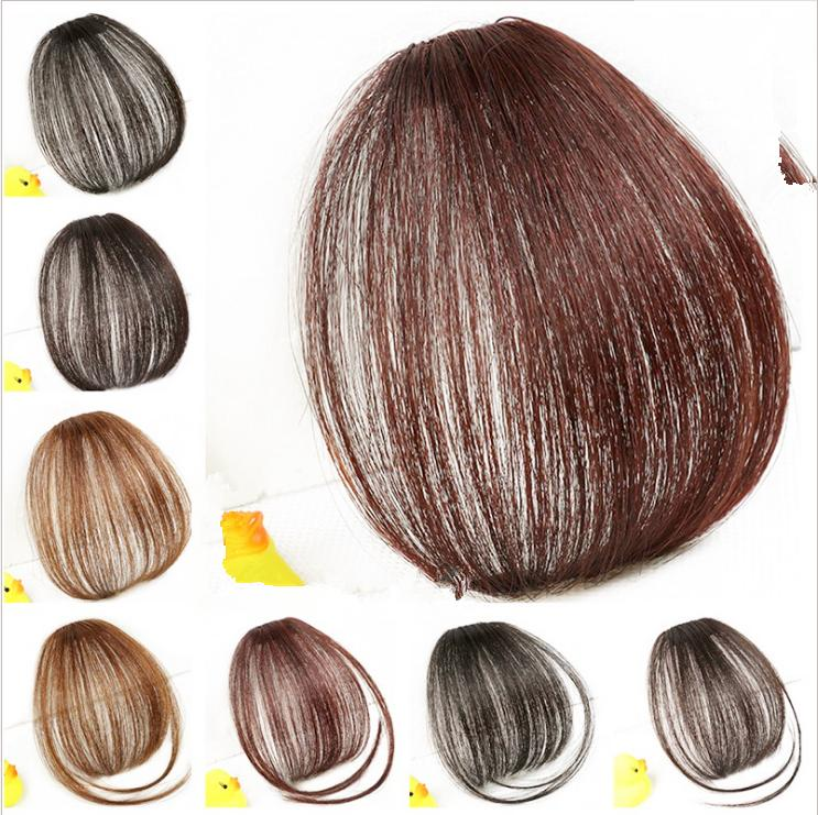 Hairpiece Full Hand Woven Air Bangs Piece Real Hair Bangs Piece Mini Ultra  Thin Bangs Hair Piece Periwig Wig Cap Vanessa Synthetic Wigs From  Ling199518 1f9d5fa1139d