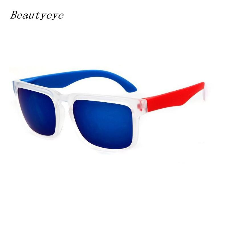 2fa7e68fd9 Sunglasses Men s Brand Designer Women Sun Glasses Reflective Coating ...