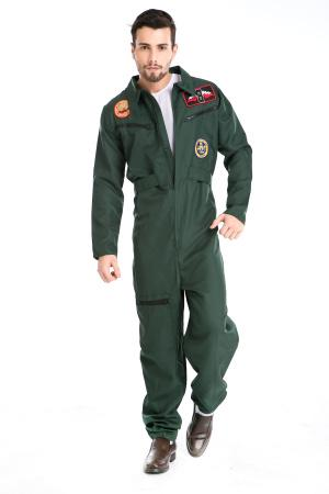 Populaire Policier Vente Rolepaly Acheter Pompier Avion De Capitaine luF3KT1Jc