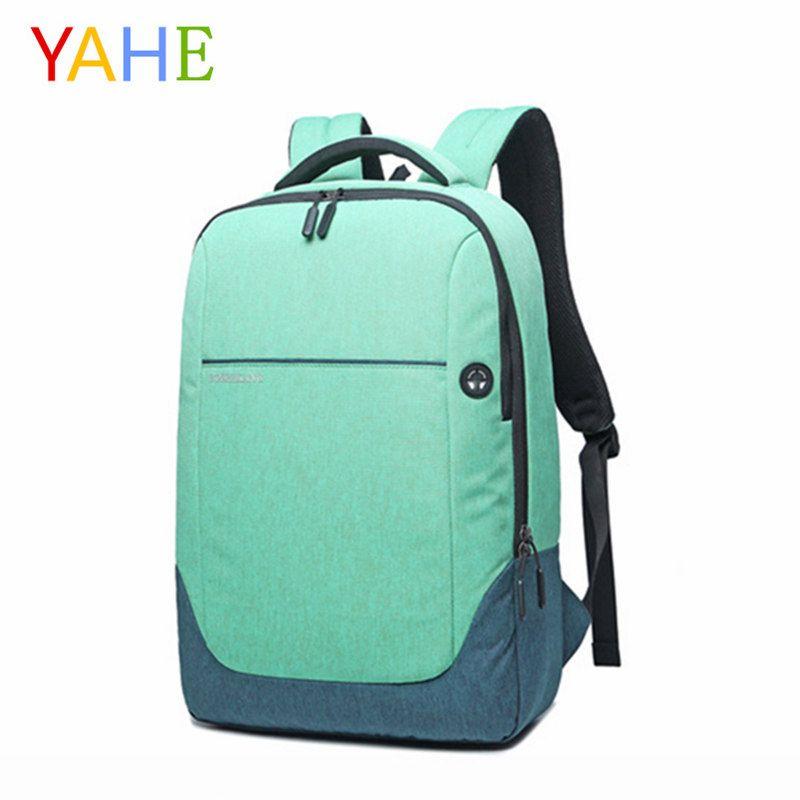 64f79fdbef68 YaHe Schoolbag Men S Backpack For 15Inch Laptop Back Pack Women  Multifunction Oxford Book Bag For School Teenager Boys Girl 2018 Backpacks  For Men Jansport ...