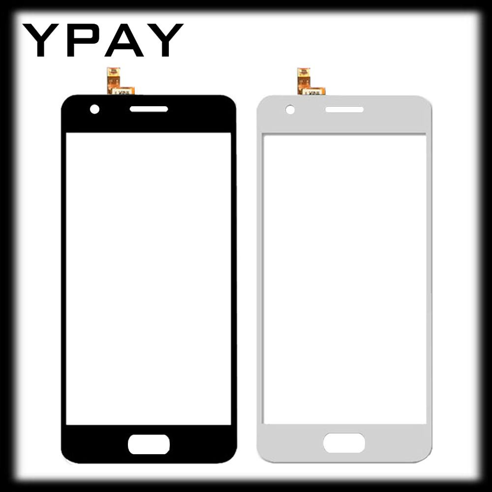 YPAY 5 0 Touch Screen For Lenovo ZUK Z2 Touch Screen Digitizer Panel Front  Glass Lens Sensor Tools Adhesive Wipes