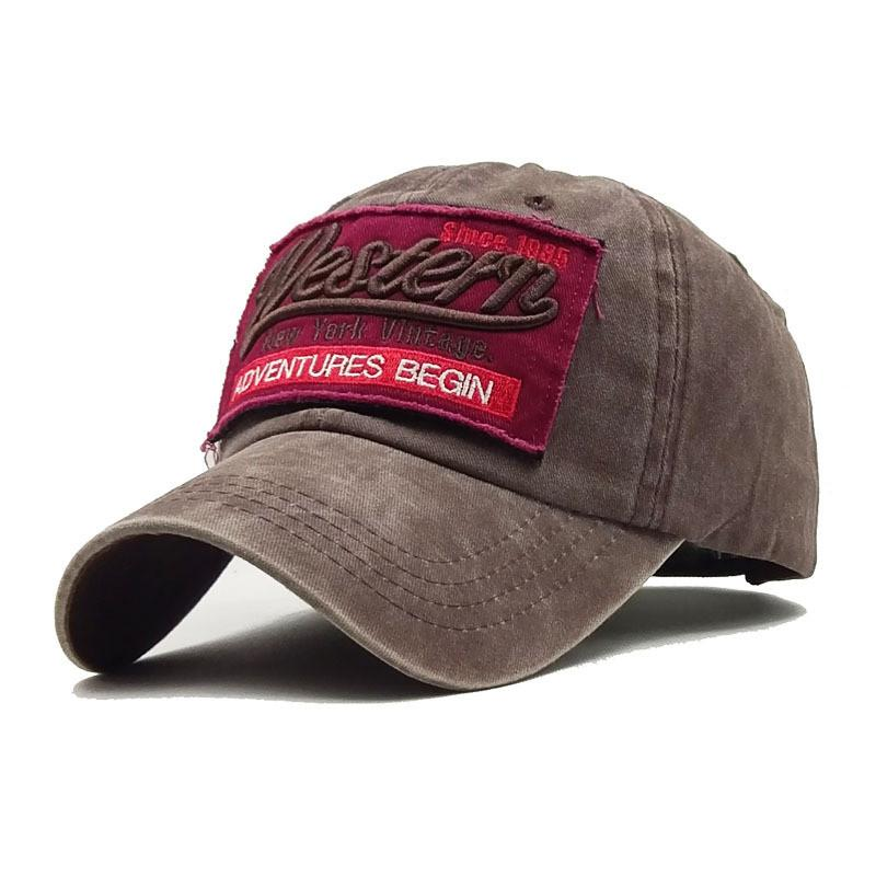 c0d597f5d2c Classic Fashion Patch Letters Baseball Cap Women Men Vintage New York  Snapback Cap Adjustable Hip Hop Street Summer Sun Hat Hatland Brixton Hats  From ...