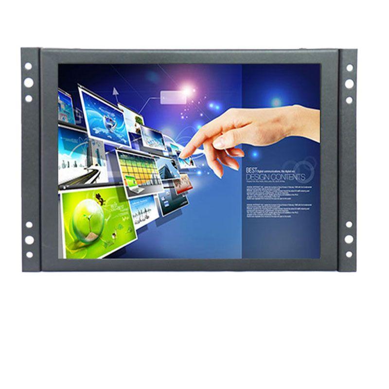 video de pantalla