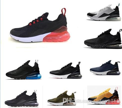 huge inventory 6bb7e 85f0f ... Zapatillas Para Mujer Para Hombre Zapatillas Deportivas Noticias De  Moda Negro Blanco Amarillo Rojo Azul Zapato Para Hombre 27O Zapatos  Causales Tamaño ...