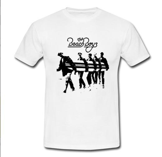 the beach boys tee rock band california music the flames s m l xl