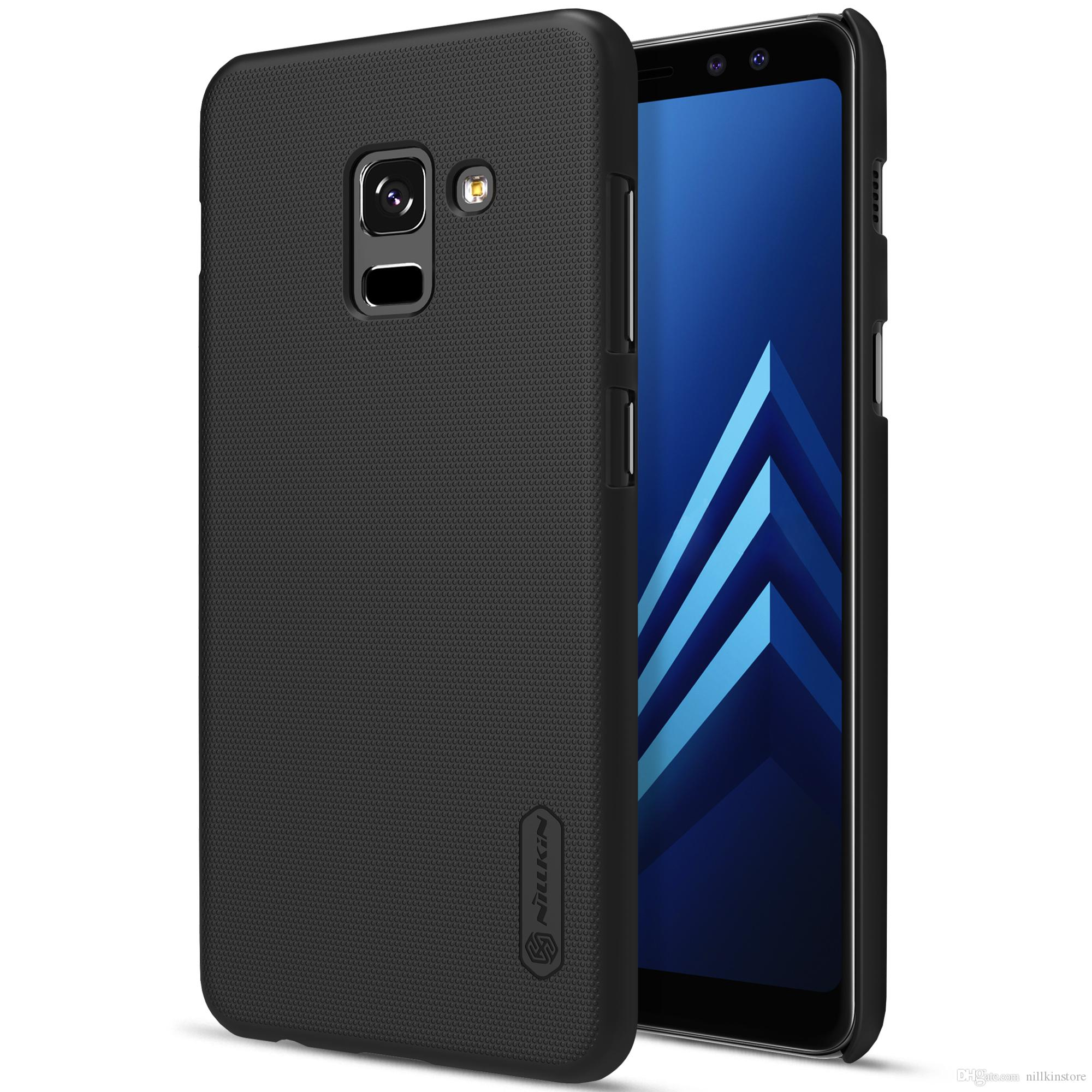 samsung galaxy a8 plus 2018 custodia