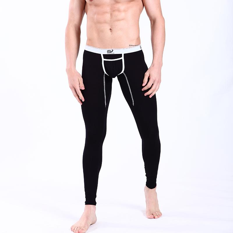 Men S Thermo Underwear Long Johns Men Modal Winter Warm Thermal