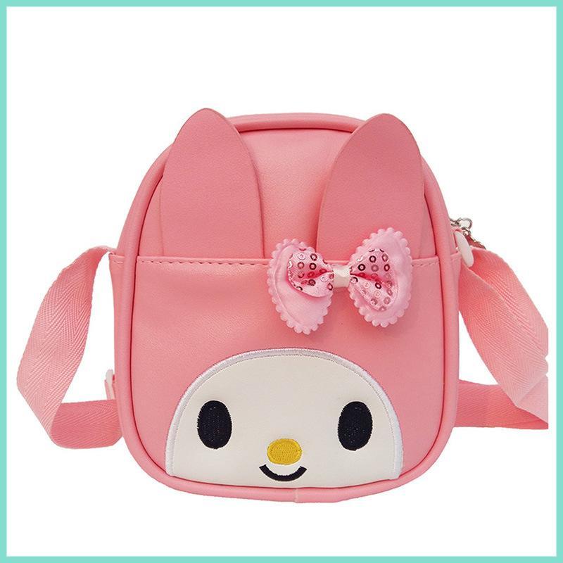 Wholesale Young Girl Bag Cartoon Cute Bowknot Crossbody Bags For Baby Girls  Pick PU Children Fashion Small Kids Princess Handbag Backpack Colors  Backpacks ... 6332b3daf3c3f