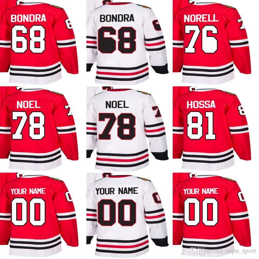 2018 Factory Outlet Mens Womens Kids Chicago Blackhawks 68