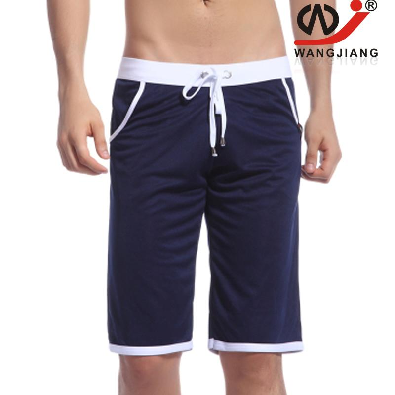 Quick-drying Polyester Shorts Men Mens Shorts Compression Men Beach Clothing Homens 2012 ZK