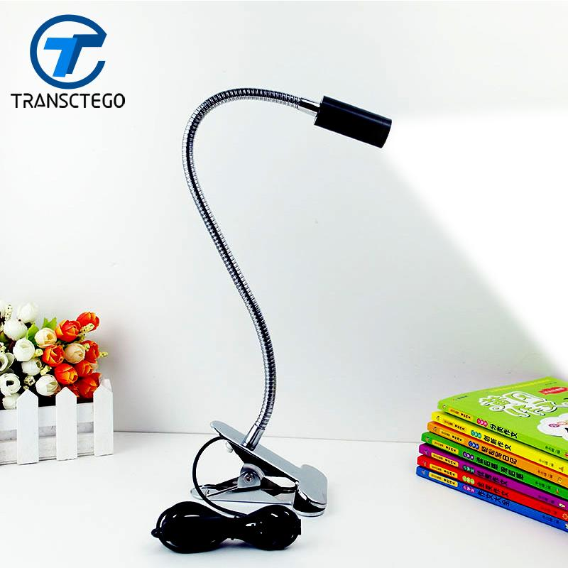 2018 Whole Led Table Study Lamp Desk Light Clamp Lamps Holder Of Small Lights From Tengdinglamp 16 03 Dhgate Com