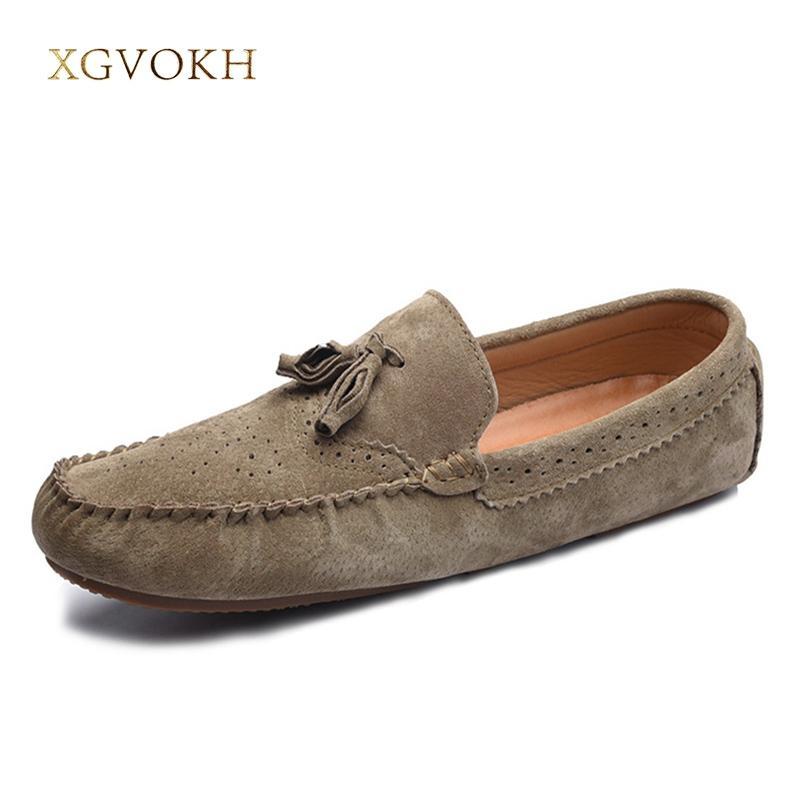 Para Luz Otoño Suave Hombres Compre Primavera Zapatos vm6YbyI7fg